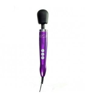 Вибромассажер PREMIUM в алюминиевом корпусе Doxy Die Cast (Микрофон) - No Taboo