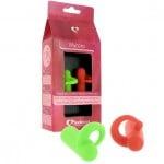 Вібратор на пальчик 1шт Feelz Toys-Mycero Finger Fun