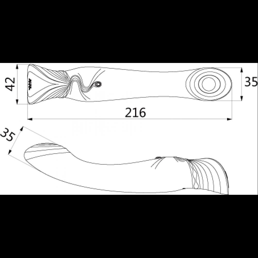 Вибратор фиолетовый 3 в 1 Zalo Queen (30488), фото 20