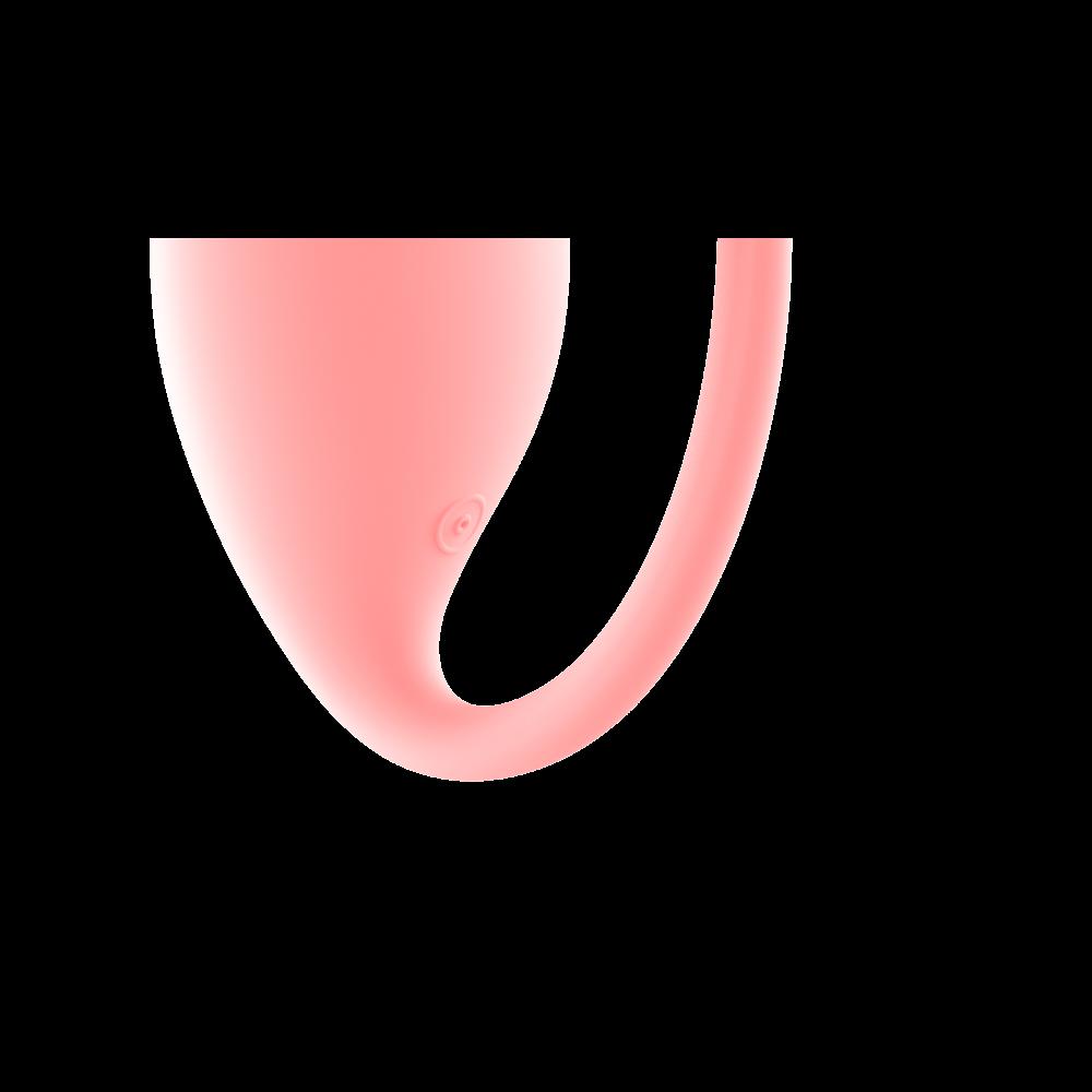 Виброяйцо с дистанционным пультом управления Amour Zalo (34795), фото 10 — секс шоп Украина, NO TABOO