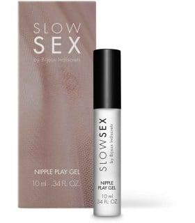 Гель для стимуляции сосков NIPPLE PLAY Slow Sex by Bijoux Indiscrets - No Taboo