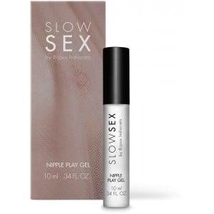Гель для стимуляции сосков NIPPLE PLAY Slow Sex by Bijoux Indiscrets (34698), zoom