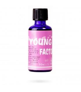 Масло эфирное концентрированное афродизиак YOUNG FACTOR, 50 мл - No Taboo