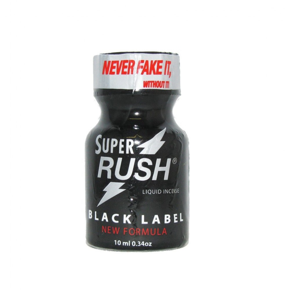 Попперс Super Rush, 10 мл (19702)