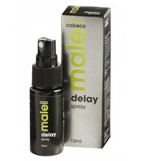 Спрей-пролонгатор Male Delay Spray 15 ml - No Taboo