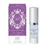 Стимулирующий гель для женщин HOT Gel 15 ml