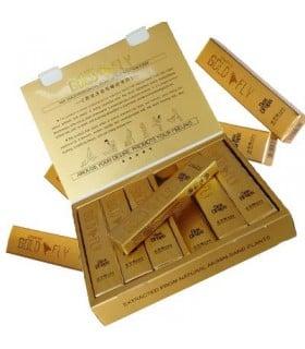 Супер мощные капли без вкуса и запаха Золотая мушка ( Gold Fly ), 5 мл - No Taboo