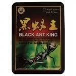 Таблетки BLACK ANT KING (королевский черный муравей)
