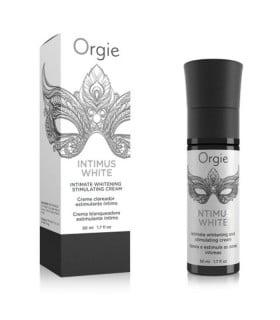 Возбуждающий гель для женщин с эффектом осветления кожи, 50 ml - No Taboo