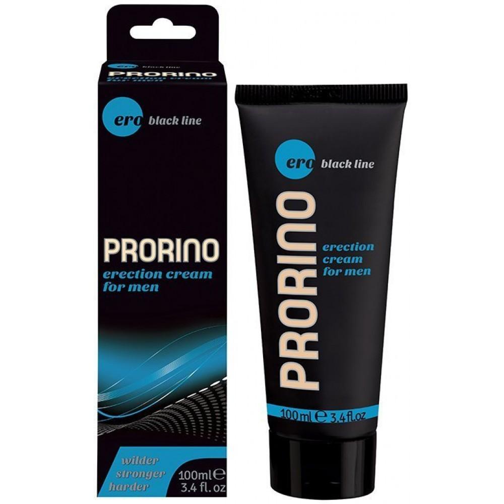 Возбуждающий крем для мужчин ERO Prorino Erection Cream (21180), фото 1 — секс шоп Украина, NO TABOO