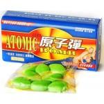 ATOMIC BOMB Атомная Бомба, пилюли для повышения потенции