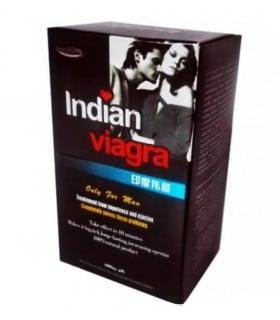 Индийские таблетки для стойкой эрекции - No Taboo