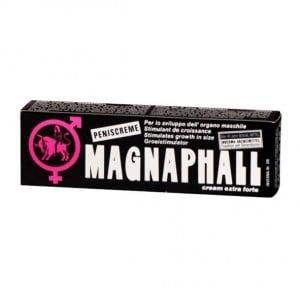 Крем для каменной эрекции MAGNAPHALL, 40 мл (2615), zoom