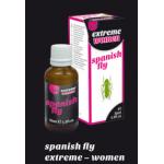 Возбуждающие капли для женщин Экстрим, 30 мл