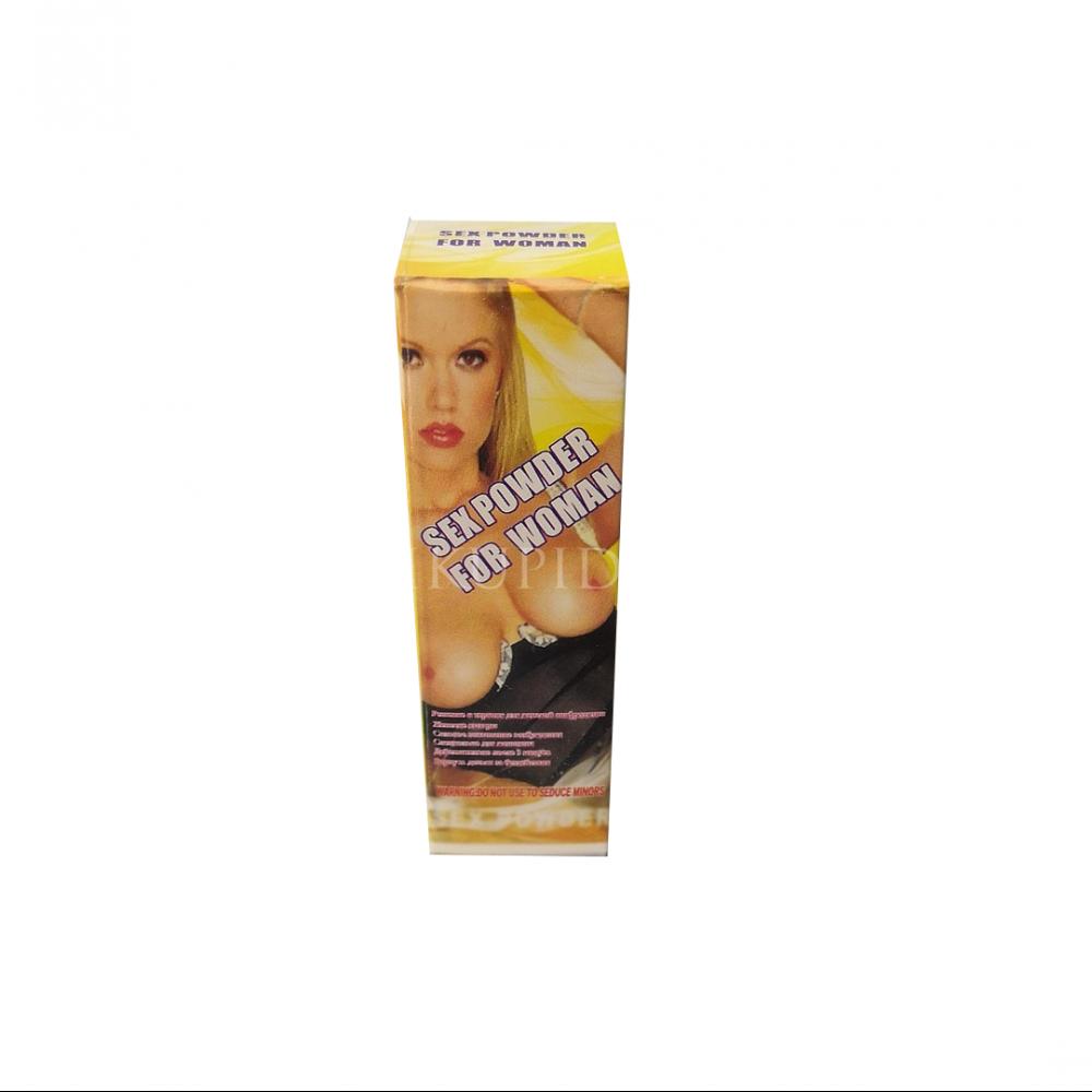 """Жвачка возбуждающая для женщин """"Sex Powder"""" (34784), фото 2 — секс шоп Украина, NO TABOO"""