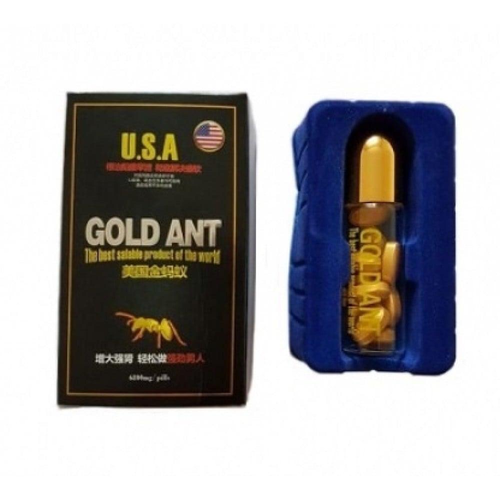Золотий мураха (19083)