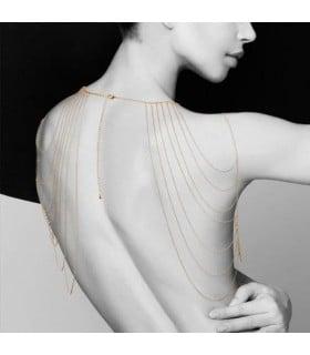 Элегантное украшение на плечи MAGNIFIQUE от Bijoux Indiscrets - No Taboo