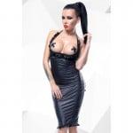 Комплект виниловый сексуальный Laureen M