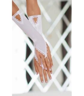 Перчатки Gloves Soft Line - No Taboo