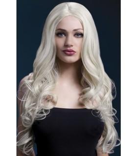 Парик блондинки FEVER Rhianne Wig - No Taboo