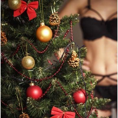 Искать подарки к Новому году в секс шопе? Почему бы и ДА!