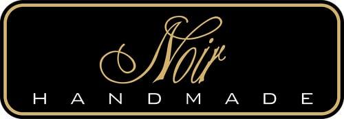 Фото 1 - Логотип Noir Handmade