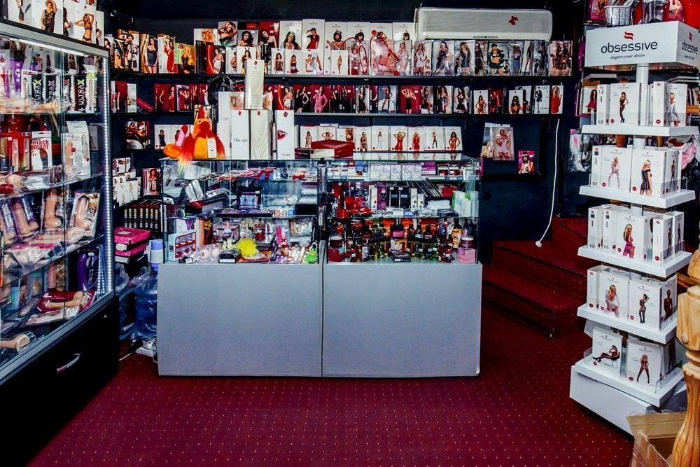 sexshop butik