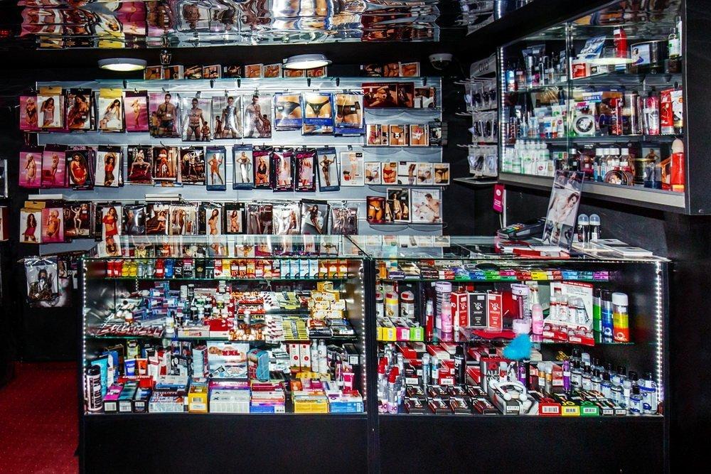 Вас приветствует «Интим шоп 24» - мир удовольствия и страсти!