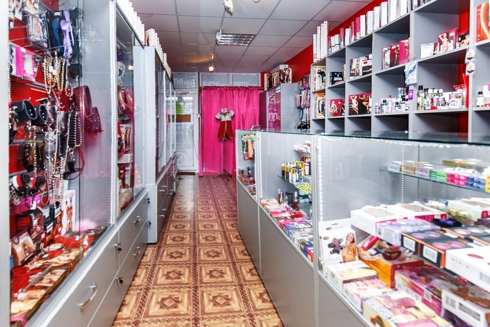 Интим магазин в москве северо запад так