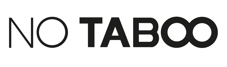 Фото 1 - логотип NO TABOO