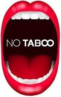 Фото 3 - рот с логотипом NO TABOO