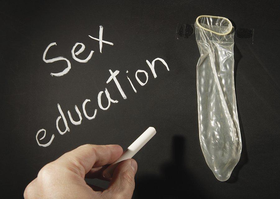 Бесплатные семинары по сексуальному образованию